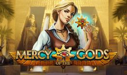 mercy if the gods slots